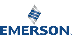 Image of Emerson Logo